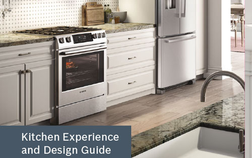bosch kitchen design