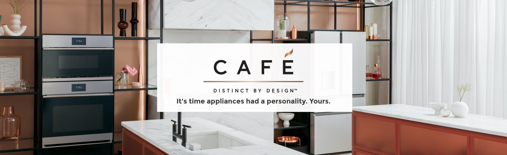 cafe appliances